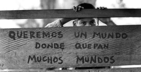Terreno Zapatista